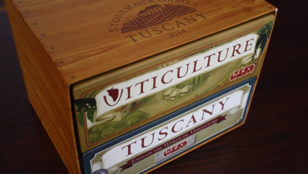 viticulture tuscany stonemaier
