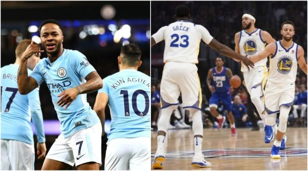 Manchester City, Golden State, And How Transcendent Teams ...