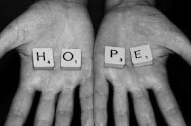 HopeScrabble