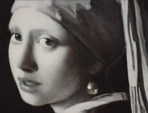 Portret Schilderen Met Acrylverf Eenvoudig Stappenplan