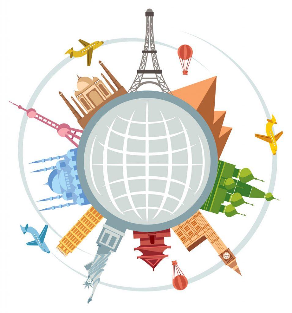 Comment planifier un tour du monde parfait ? - Quelques conseils