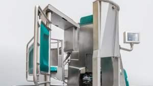 Dairyrobot R9500 sistem de muls robotizat