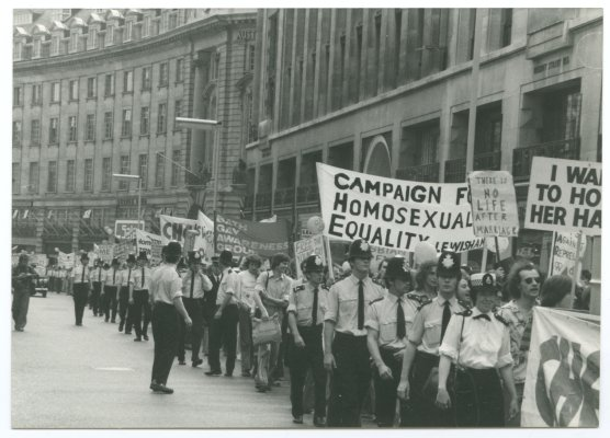History of homosexuality in america timeline