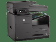 HP OfficeJet Pro X476 MFP