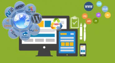 Web Design&Development , SEO&Domain Registration
