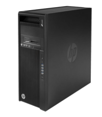 HP Workstation Z440 pc hardware