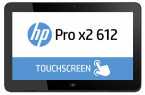 HP Pro x2 612 G1 Special Offer hardware tablet