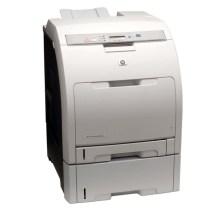 HP LaserJet DTN3000