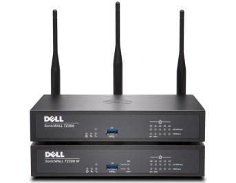 SonicWALL TZ500 Security Firewall
