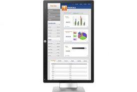 HP EliteDisplay E232 Monitor