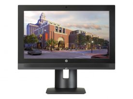 HP Workstation Z1 G3. All-In-One Workstation.