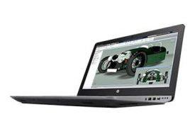 HP ZBook 15 G3 HP