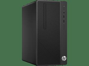 HP 290 G1 Microtower PC Image