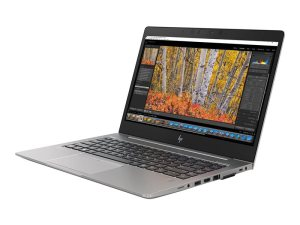HP ZBook 15 G5 Mobile Workstation Image