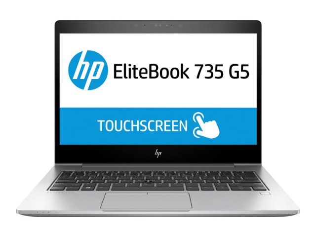 HP EliteBook 735 G5 | Ryzen 7 2700U / 2.2 GHz Image