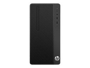 HP 285 G3 Desktop PC Image