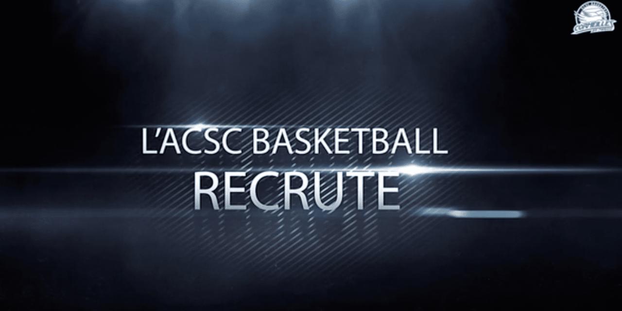 [VIDEO] L'ACSC recrute !