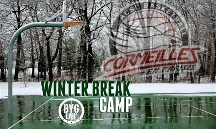 [Video] Winter Break Camp