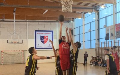 [Focus] Premier match test des U17
