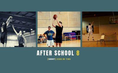 [After School #8] Nouveaux devoirs sur le tir