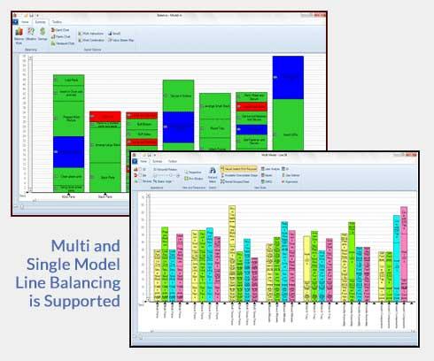 Line Balancing TIMER PRO PROFESSIONAL ACSCO