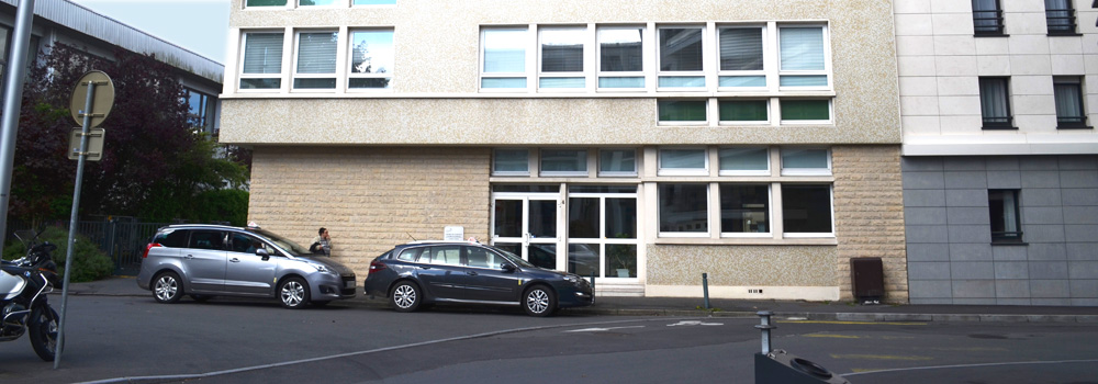 centre de guidance presentation acsea