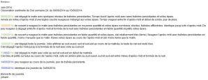 Fumel (47) 9-15 juin 2014
