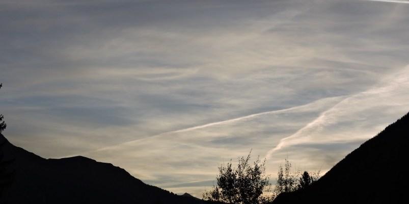 Chamonix 19 octobre 2014