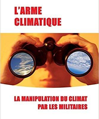 l'arme climatique