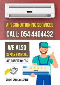 AC Supply Service