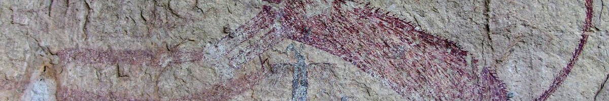 Archaeological Chemistry of Ancient Rock Paintings with Karen Steelman