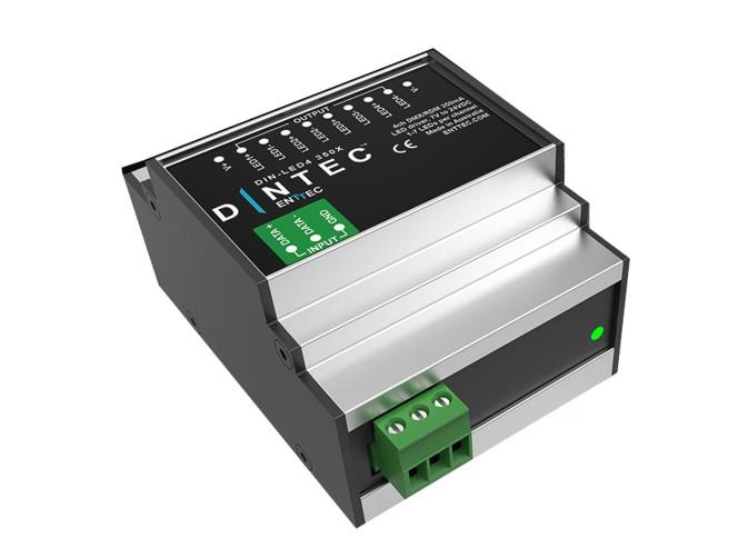 DIN LED4 1000X