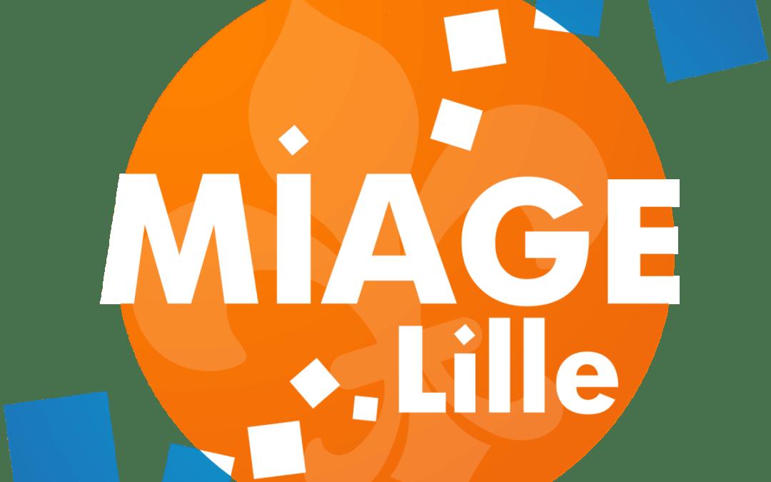 Réception des MIAGistes ce Jeudi 16 mars