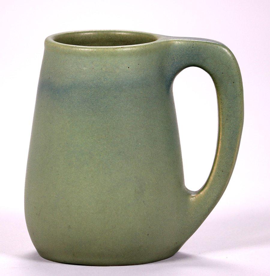Van Briggle Pottery Archives California Historical Design