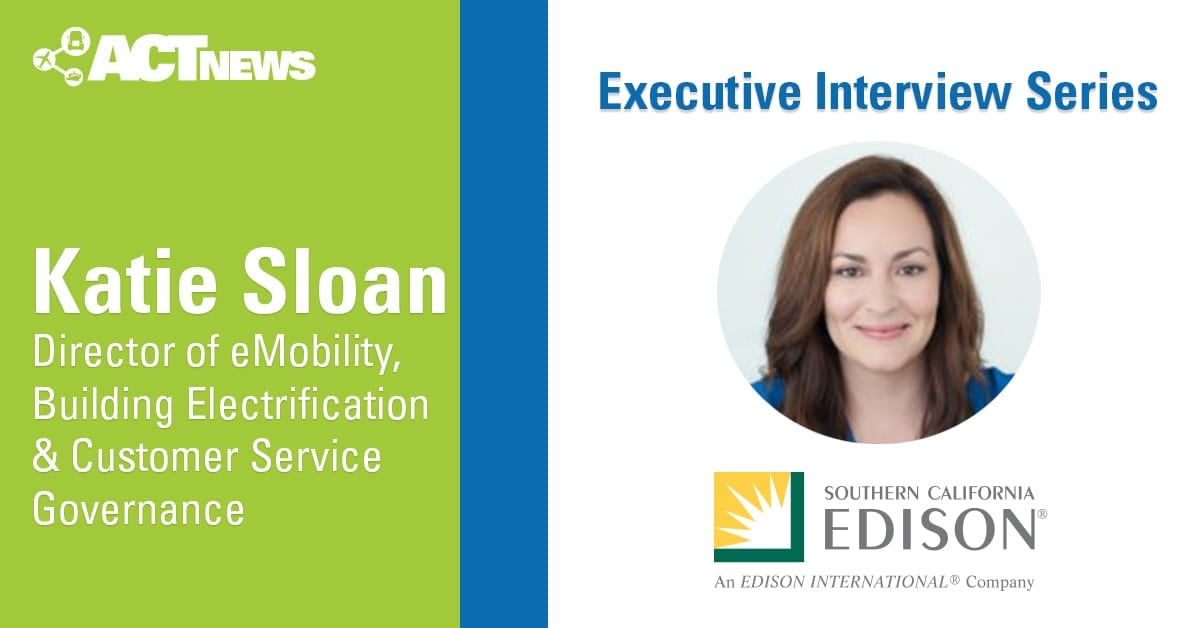 executive interview with katie sloan of sce