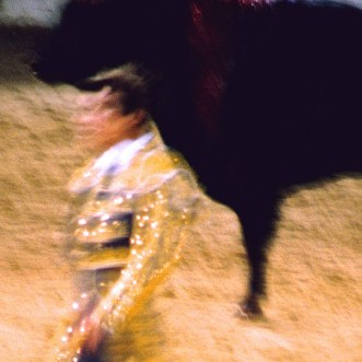 2 Guido Orsini, Matador, 1995 (courtesy of the Artist) 23