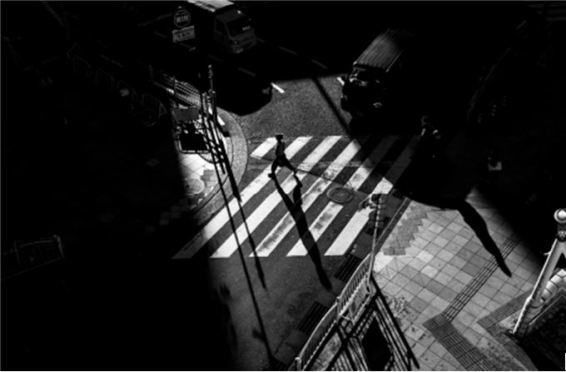 TOKYO DREAMING – Fotografie di Francesco Bartoli Avveduti