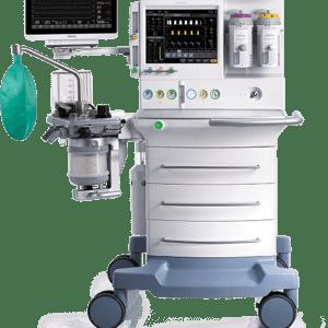 Mindray A4 Anesthesia Machine