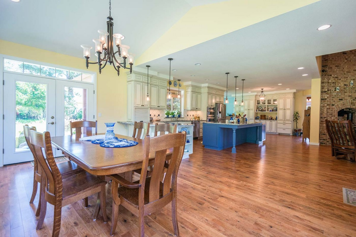 kitchen, bath, and home remodeling - vancouver wa | a.c.t. builders