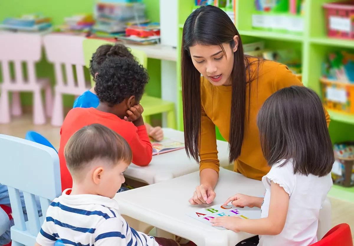 School Age Children With Autism Act