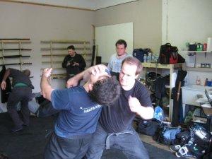 bujinkan martial arts