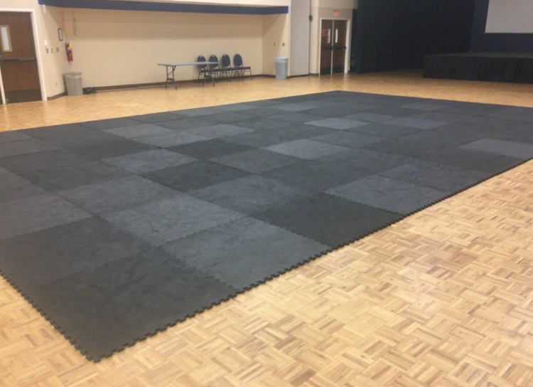 Lessons From Cleaning Mats