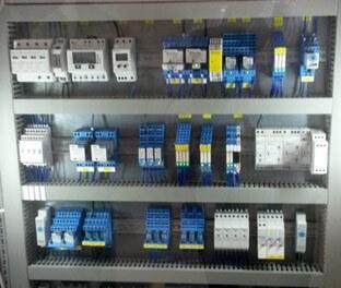 ACIL50 PLC Controls