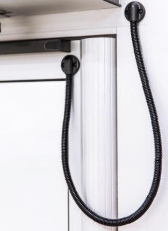 ACIL80-ACIL81 Door Leaf Safety