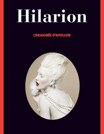 Hilarion 2. L'araignee d'Apollon - Estrada Christophe 2016
