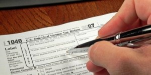 accountant for filing tax forms