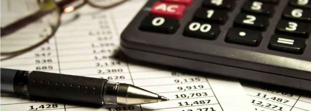 calculators and taxes
