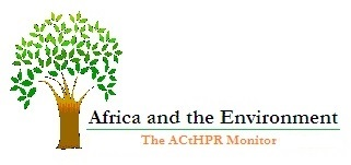Africa and the Environment