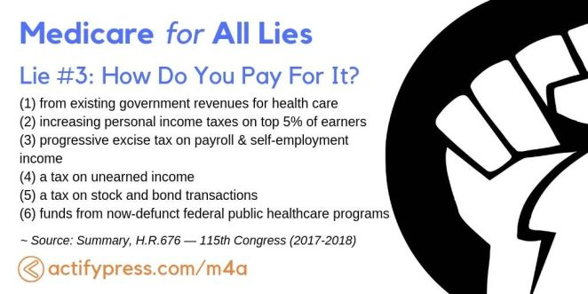 The Top 5 Lies About Medicare for All 7