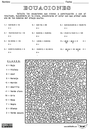 Ecuaciones 001p